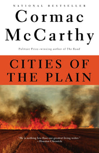 Cities of the Plain (The Border Trilogy, Book 3)