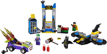 Load image into Gallery viewer, LEGO® DC Super Heroes 10753 The Joker Batcave Attack (151 pieces)