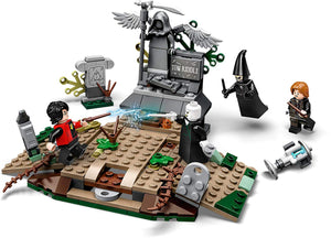 LEGO® Harry Potter 75965 The Rise of Voldemort (184 Pieces)