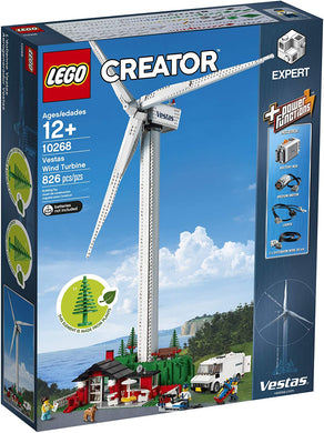 LEGO® Creator Expert 10268 Vestas Wind Turbine (826 pieces)