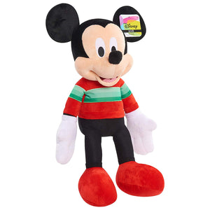 "Mickey Mouse 2018 Holiday Plush (22"")"