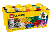 Load image into Gallery viewer, LEGO® Classic 10696 Medium Creative Brick Box (484 pieces)
