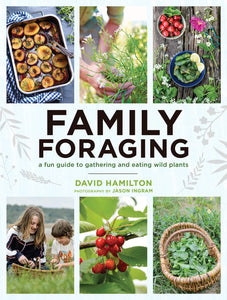 Family Foraging