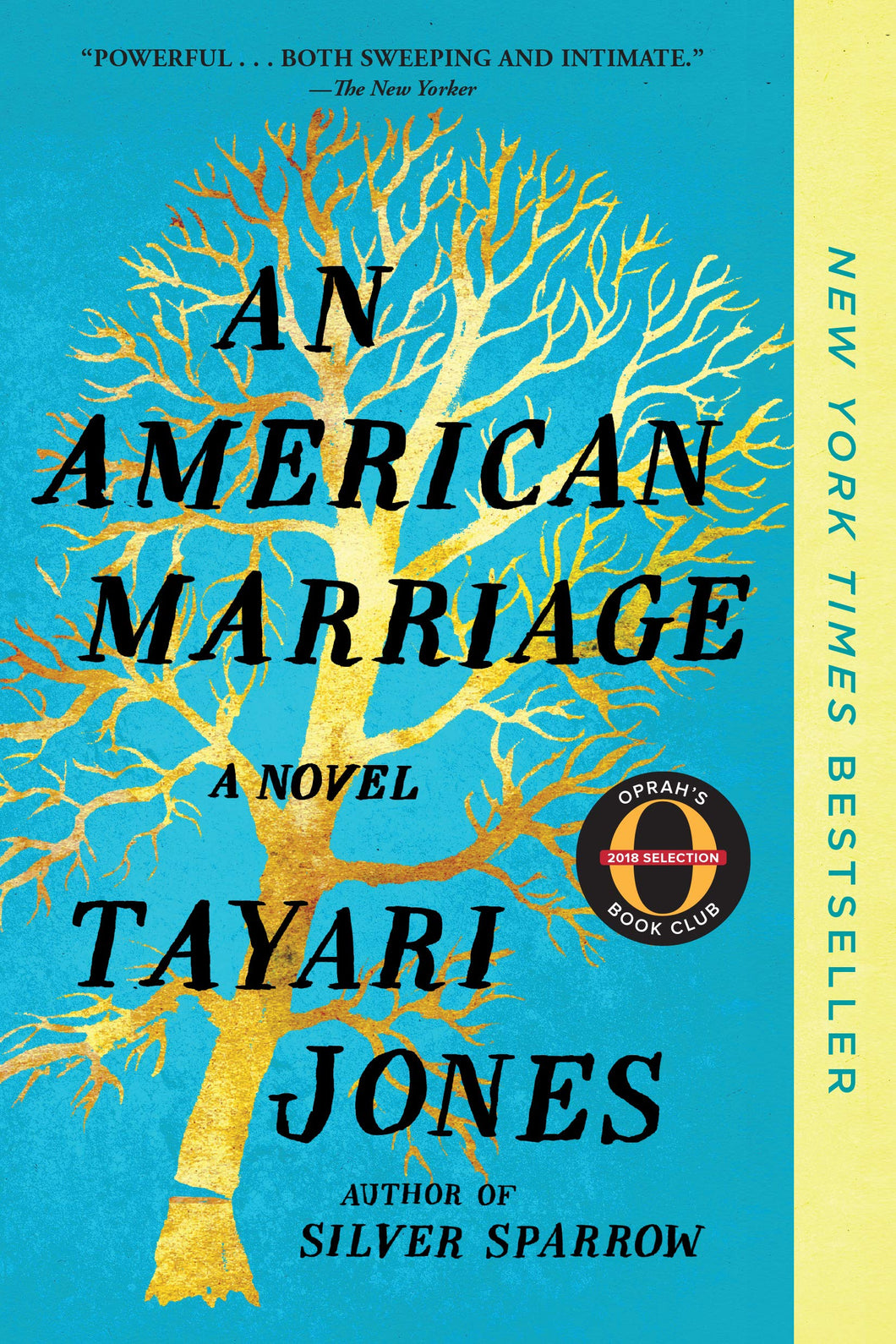 An American Marriage: A Novel