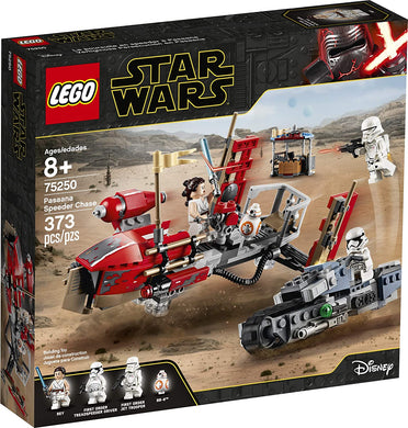 LEGO® Star Wars™ 75250 Pasaana Speeder Chase (373 pieces)