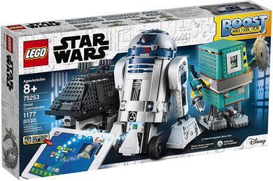 LEGO® Star Wars™ 75253 Droid Commander (1177 pieces)