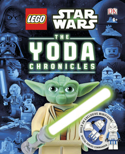 LEGO® Star Wars: The Yoda Chronicles