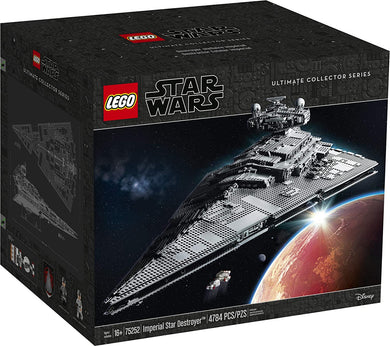 LEGO® Star Wars™ 75252 UCS Imperial Star Destroyer (4784 pieces)