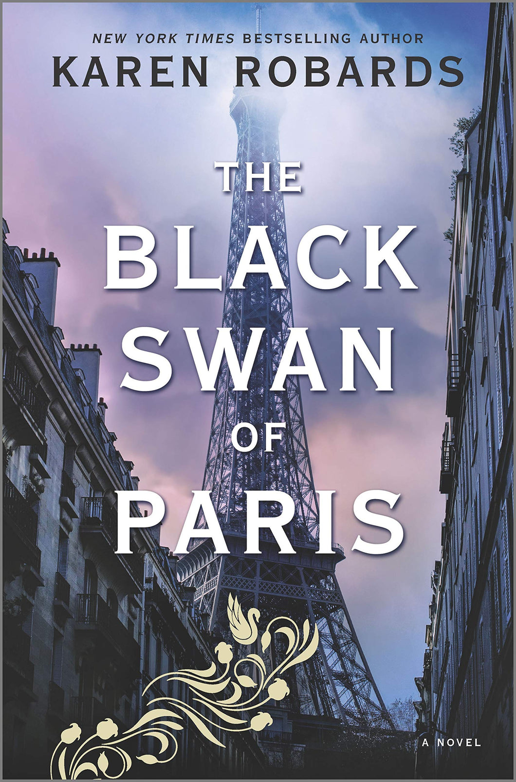 The Black Swan of Paris: A Novel