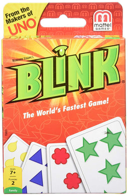 Blink – The World's Fastest Game!