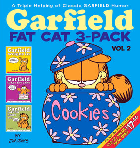 Garfield Fat Cat Volume 2