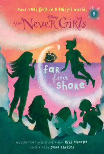 Never Girls #8: Far from Shore