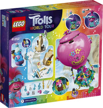 Load image into Gallery viewer, LEGO® Trolls 41252 Poppy's Hot Air Balloon Adventure (250 pieces)
