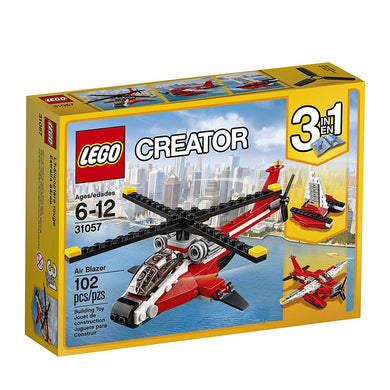 LEGO® Creator 31057 Air Blazer (102 pieces)