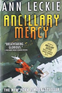 Ancillary Mercy (Imperial Radch Trilogy Book 3)
