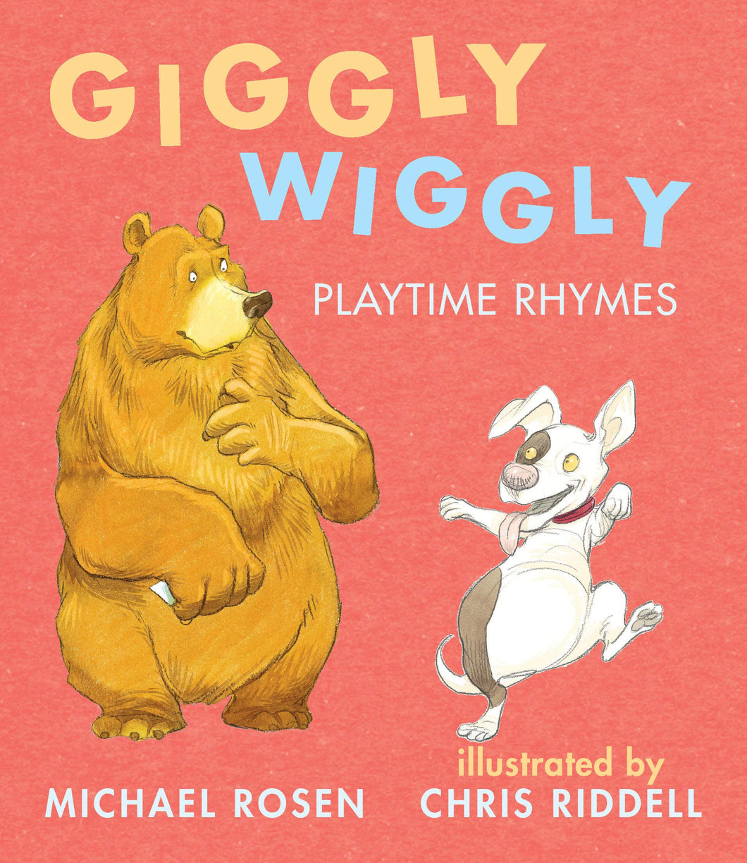 Giggly Wiggly: Playtime Rhymes