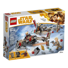 Load image into Gallery viewer, LEGO® Star Wars™ 75215 Cloud-Rider Swoop Bikes (355 pieces)