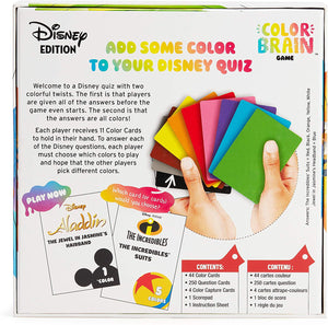 Colorbrain: Disney Edition