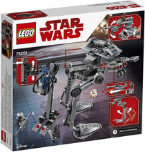 Load image into Gallery viewer, LEGO® Star Wars™ 75201 First Order AT-ST (370 pieces)