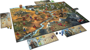 Legends of Andor