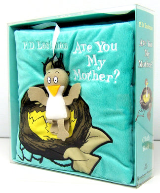 Are You My Mother? (Cloth Board Book)