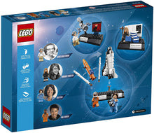 Load image into Gallery viewer, LEGO Ideas 21312 Women of NASA (231 pieces)