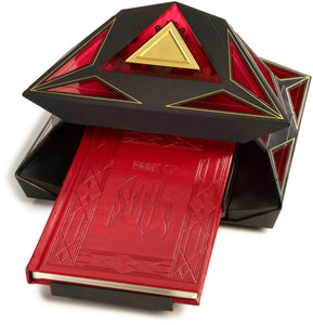 Star Wars: Book of Sith Secrets from the Dark Side (Deluxe Vault Edition)