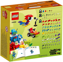 Load image into Gallery viewer, LEGO® 10402 Build Better Thinking Fun Future (186 pieces)
