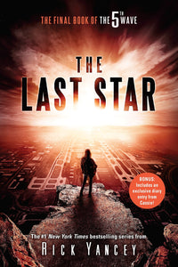 The Last Star (Book 3)