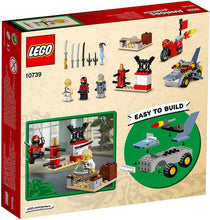 Load image into Gallery viewer, LEGO® Ninjago 10739 Shark Attack (108 pieces)