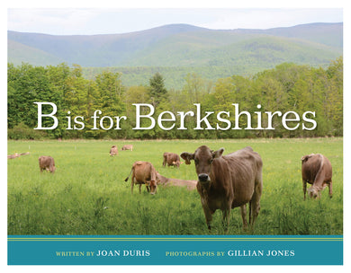 B is for Berkshires