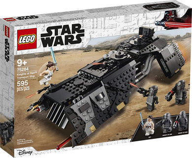LEGO® Star Wars™ 75284 Knights of Ren Transport Ship (595 pieces)
