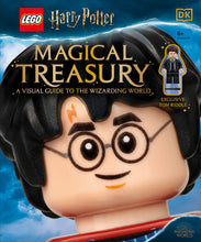 Load image into Gallery viewer, LEGO® Harry Potter Magical Treasury