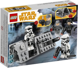 LEGO® Star Wars™ 75207 Imperial Patrol Battle Pack (99 pieces)