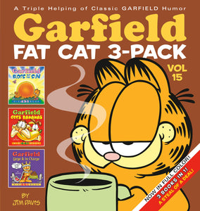 Garfield Fat Cat Volume 15
