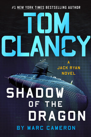 Tom Clancy Shadow of the Dragon (A Jack Ryan Novel)