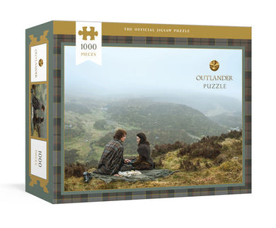 Outlander Puzzle (1,000 pieces)