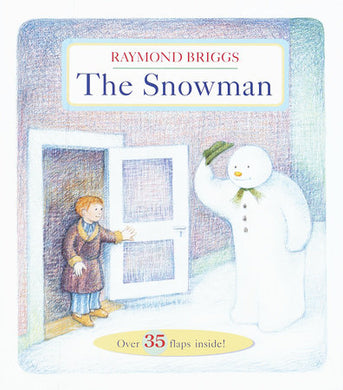 The Snowman (Lift the Flap)