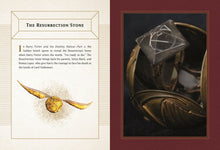 Load image into Gallery viewer, Harry Potter Levitating Golden Snitch