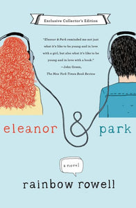 Eleanor & Park (Collector's Edition)