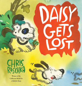 Daisy Gets Lost