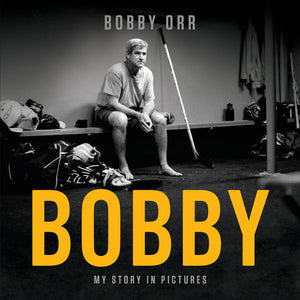 Bobby: My Story in Pictures