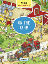 Load image into Gallery viewer, My Big Wimmelbook―On the Farm