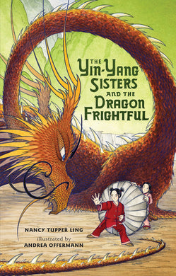 The Yin-Yang Sisters and the Dragon Frightful