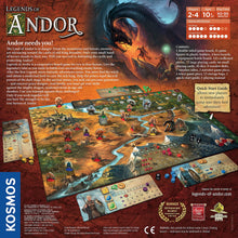 Load image into Gallery viewer, Legends of Andor