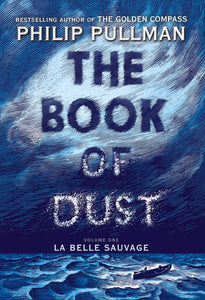 The Book of Dust: The Belle Sauvge