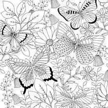 Load image into Gallery viewer, Follow Your Dreams (Artist's Coloring Book)