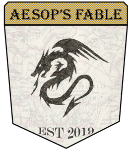 Aesop's D&D Club - Winter 2020 Campaign