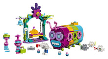 Load image into Gallery viewer, LEGO® Trolls 41256 Rainbow Caterbus (395 pieces)