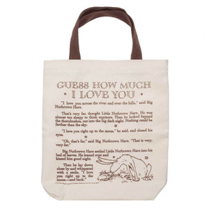 Guess How Much I Love You Kids Tote
